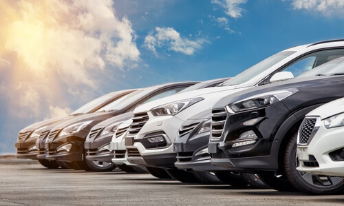 Used Cars Group